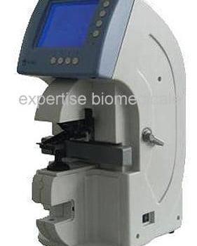 Frontofocometre -JD-2600 descriptif