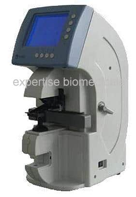 Frontofocometre -JD-2600 descriptif