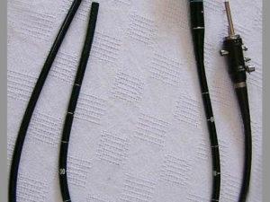 vision complete gastroscope XQ-30