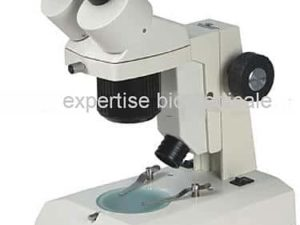 Microscope binoculaire HS-XCD-215-A