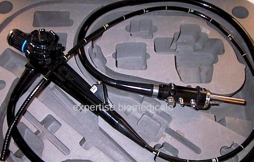 Fibroscope Olympus-GIF-XP-10