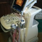 Echographe Medison sonoace X8 4D