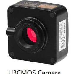 Camera digitale capteur CMOS pour microscope