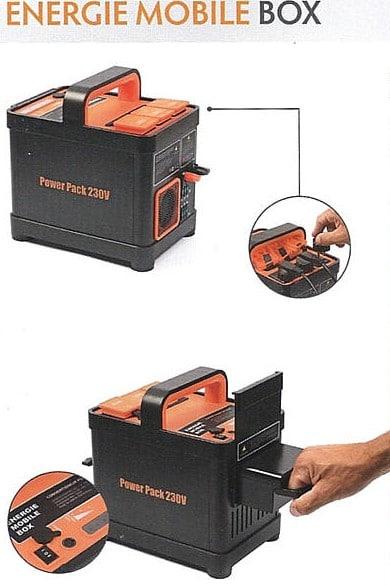 batterie-autonome