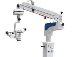 Microscope chirurgical
