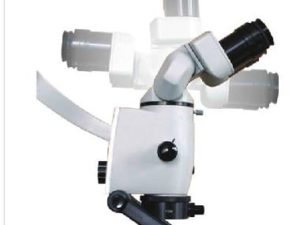 Microscope chirurgical tête orientable OMS 2003