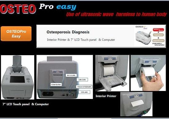 Osteodensitometre vente en ligne