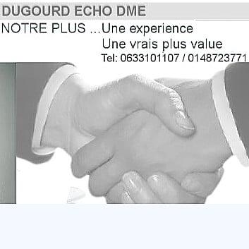 Dugourd Echo Dme confiance
