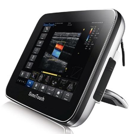 Échographe format tablette sonotouch
