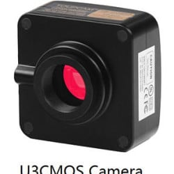 Cameras microscopie