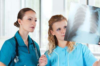 radiologie analyse des clichés