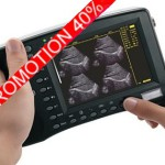 Echographe wed 3100 en promotion