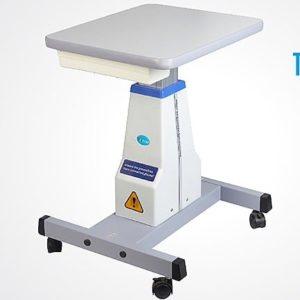 table ophtalmologique