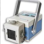 Appareil de radiographie radiologie équine portable Dongmun