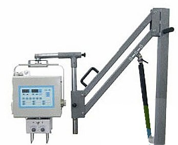 appareil radiologie MSLPX01