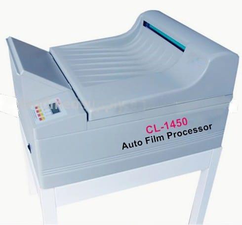 développeuse automatique de radio cl-1450