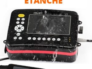 Echographe portable V9 etanche