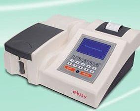 Analyseur de biochimie 3000C