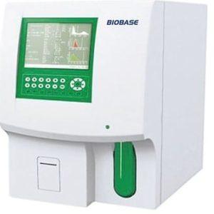 automate d' hematologie digital bk6100