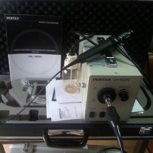 Rhinolaryngoscope