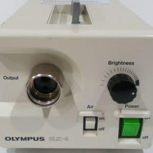 Source de lumiere Olympus CLK-4