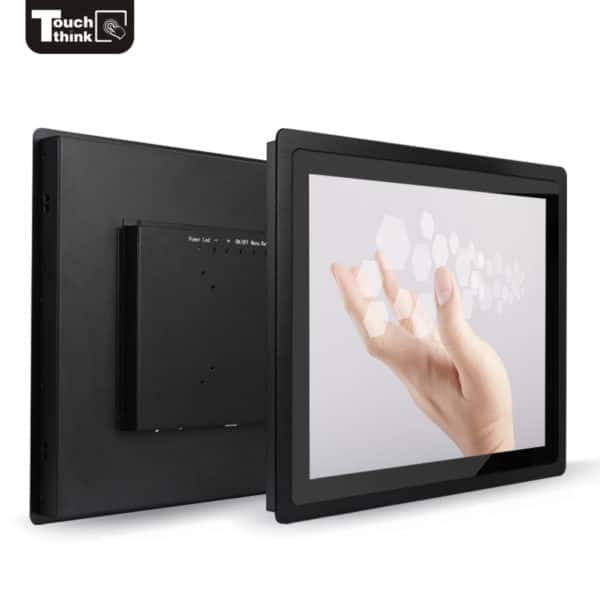 Ecran multitouche tactile IP65