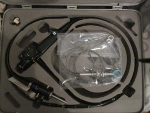 endoscope pediatrique Olympus GIF P2