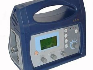 Ventilateur d'urgence portable MCV H 100