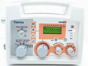 Respirateur d'Urgence Taema Osiris 3